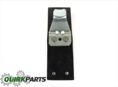 Sell 84-96 JEEP CHEROKEE 86-93 COMANCHE EXHAUST SYSTEM HANGER OEM NEW MOPAR 52002794 motorcycle in Braintree, Massachusetts, United States, for US $12.60