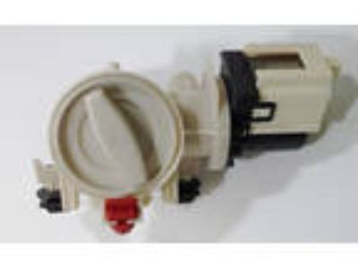 Washer Front Load washer Pump 280187 Kitchen Aid- We ship