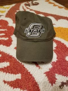 Oklahoma State Hat
