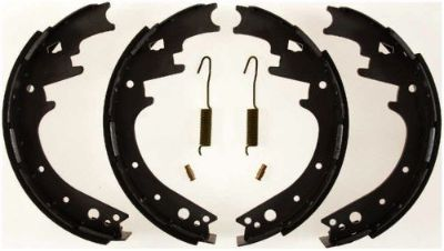Find Drum Brake Shoe-Relined Rear Bendix R446 motorcycle in Riverside, California, United States, for US $32.94