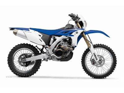 2012 Yamaha WR450F Competition/Off Road Motorcycles Sandpoint, ID
