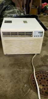GE 10,000 BTU Air Conditioner