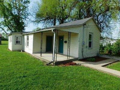 2 Bed 1 Bath Foreclosure Property in Lawrenceburg, KY 40342 - Lincoln St