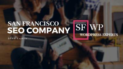 SFWPExperts  |  San Francisco SEO Company