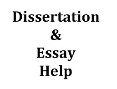Dissertation Writing Service For Guaranteed Distinction