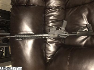 For Sale/Trade: 300 blackout ar