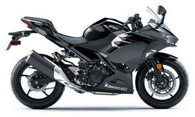 2019 Kawasaki Ninja 400 Sport Motorcycles Bessemer, AL