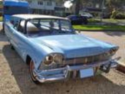 1957 Plymouth Suburban Wagon 305ci