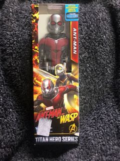Marvel Ant-Man Action Figure 6.00