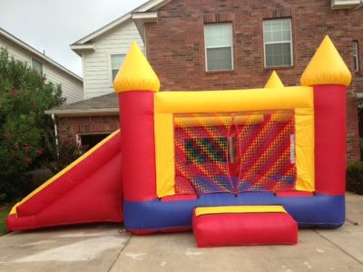 Castle slide combo for sale New and used