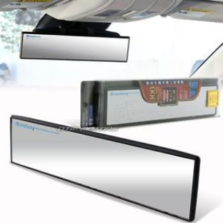 Purchase Universal 300mm Wide Broadway Car Truck Van Clip On Rear View Mirror motorcycle in Rowland Heights, California, United States