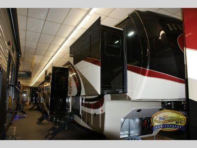 2018 Redwood Rv Redwood 3941FL