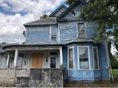 3 Bed 3 Bath Foreclosure Property in Bristol, VA 24201 - Moore St