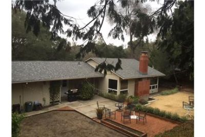 Single Family House in Orinda