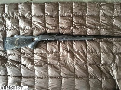 For Sale: Savage A17 Thumbhole Stock