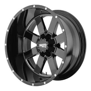 Find Moto Metal MO 962 22 x 14, 8 x 170 -76 Offset Black (1) Wheel/Rim motorcycle in Kent, Washington, US, for US $399.00