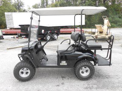 2018 E-Z-Go Express S4 Golf Golf Carts Franklin, NC