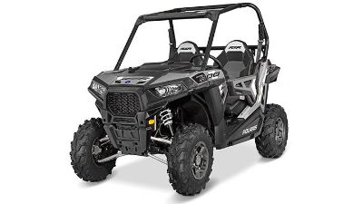 2016 Polaris RZR 900 EPS Trail Sport-Utility Utility Vehicles Eagle Bend, MN