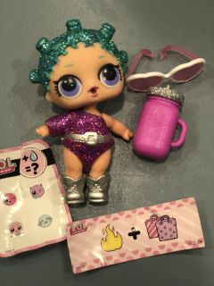 MGA Lol Surprise Doll Series 1 XPOSTED PPU