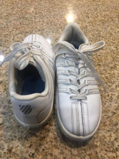 Kswiss shoes GUC