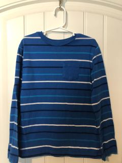 Size 6/7 LIKE NEW Long Sleeved Shirt CIRCO BRAND SEE MY OTHER LISTINGS OF GREAT KIDS CLOTHES