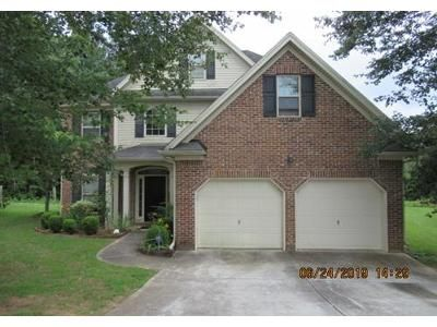4 Bed 2.1 Bath Foreclosure Property in Austell, GA 30106 - Chimney Hill Ct