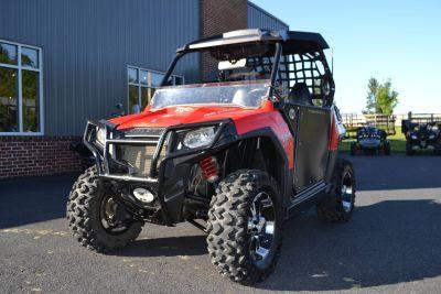 2012 Polaris Ranger RZR 800 Utility SxS Utility Vehicles Grantville, PA
