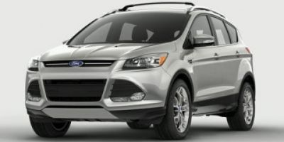 2016 Ford Escape SE (Red)