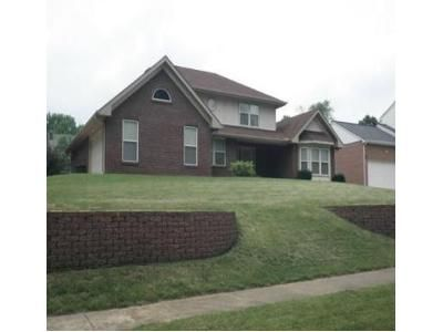 4 Bed 3 Bath Foreclosure Property in Saint Louis, MO 63121 - Andover Dr