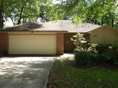 3 Bed 2 Bath Foreclosure Property in Spring, TX 77380 - N Deerfoot Cir