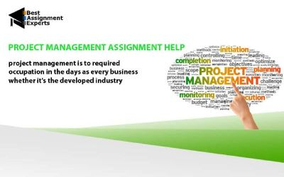 Project management Assignment Help | Assignment Writing Help