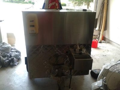FoodHot dog Cart for sale