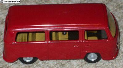Kovap  VW Bus DP Blechspielzeug