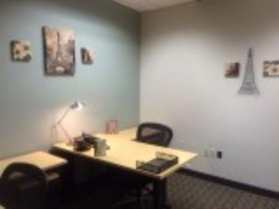 Local Private Offices Available at Discounted Rates