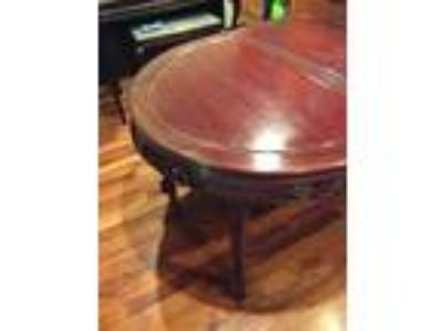 Dining Room Table- Seats Six