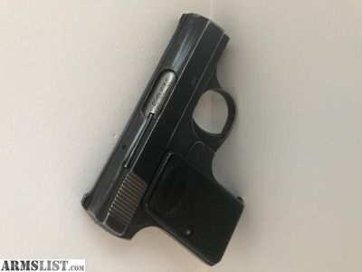 For Sale: Baby Browning