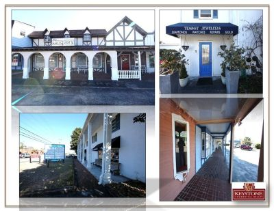 Hidden Village Unit E--450 SF Retail/Office Space-For Lease Myrtle Beach, SC
