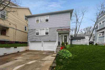 267-269 Parker Ave Maplewood Six BR, Gorgeous 2 family in the