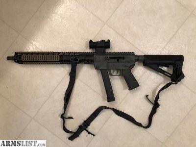 For Sale: Glock JR carbine