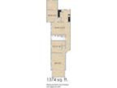 321 N. Austin Blvd. - 321-323 N. Austin