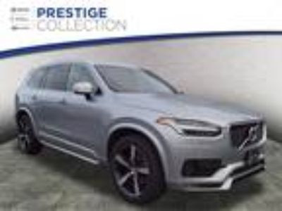 2016 Volvo XC90 T6 R-Design Certified by Volvo