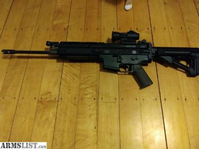 For Sale: FNS SCAR 16s