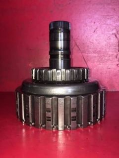 Purchase ZF6HP19 TRANSMISSION FORWARD DRUM AUDI BMW AWD FWD 6 SPEED motorcycle in South El Monte, California, United States, for US $150.00