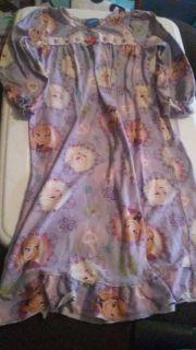 Disney 4t Frozen Nightgown