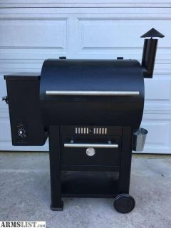 For Sale: Traeger Century 22 Pellet Smoker