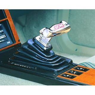Purchase B&M 80692 Automatic Shifter Megashifter Chevy Pontiac Camaro Firebird Each motorcycle in Tallmadge, Ohio, US, for US $214.97