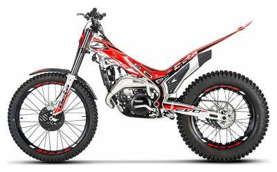 2019 Beta EVO 300 2-Stroke Trial Motorcycles Castaic, CA