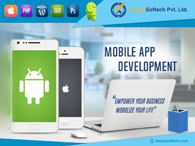 Android App Development | Software Companies in India