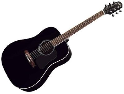 $75 OBO Walden All Mahogany Acoustic Guitar