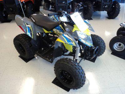 2019 Polaris Outlaw 110 ATV Kids Forest, VA